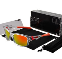 tendência de moda óculos venda por atacado-New Top Versão Óculos de Sol TR90 Quadro UV400 óculos de Proteção Lente Esportes Óculos de Sol Moda Tendência Óculos Eyewear