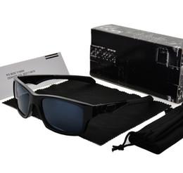 Wholesale Holbrook Original - 2017 Holbrook Brand Designer Sun glasses Men's Sunglasses Women Men Lens Sports Outdoor Sun Glass UV400 The original box