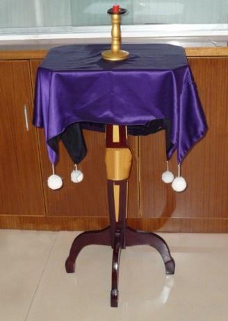 Hight Quality Floating Table Magic Trick Magic Props Magic