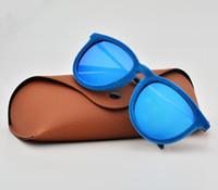 Wholesale Velvet Frame - Fashion Sunglasses Women 2017 Summer Brand Designer Sunglasses Velvet Frame sun glasses for Women Cat Eye Vintage Oculos De Sol Feminino