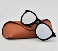 Wholesale Vintage Red Velvet - Fashion Sunglasses Women 2017 Summer Brand Designer Sunglasses Velvet Frame sunglasses for Women Cat Eye Vintage Oculos De Sol Feminino