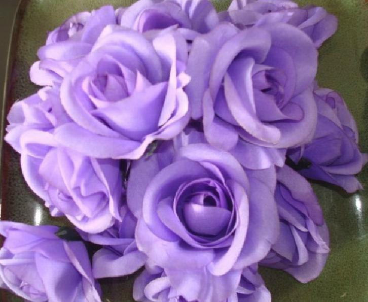 silke camelia blomma huvud halvöppna konstgjorda blommor rosor Camellia peony bröllop jul dia. 8cm