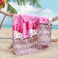 Wholesale Pretty Flower and Bownot Printed Summer Quilt Kid Cotton Blanket Twin Full Queen Size Bedcover bed sham air condition quilt