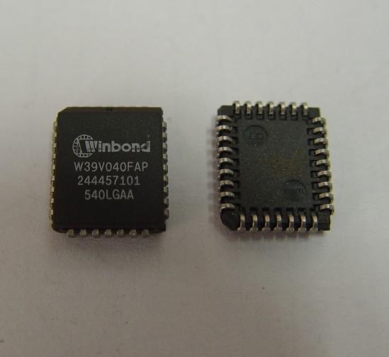 2019 Brand New Original Chips Winbond W39v040fap Bios Chipset From  Seepuelectronic, &Price