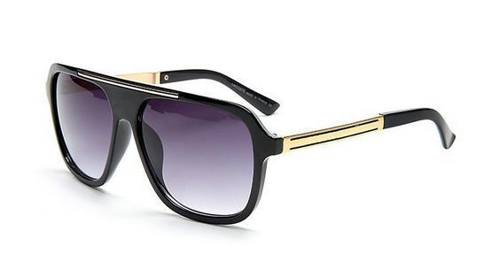 bd17a68e2b 2017 Women Men  S Fashionable Universal Glasses Sunglasses Model 2501 Cheap  Prescription Sunglasses Oversized Sunglasses From Mjcooll