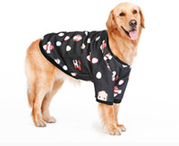 Wholesale Quality Cotton Dog Sweaters - Fashion Pet Dog Clothes Summer Cool Breathable Lovely and pretty 100% cotton high quality Free Shipping 4-298