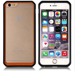$enCountryForm.capitalKeyWord NZ - New Model Tempered Glass Mobile Case Shock-Absorb Scratch Resistant Coating And Fall Resistant Features Designed For Iphone 5S 5Se 6 6S 6P