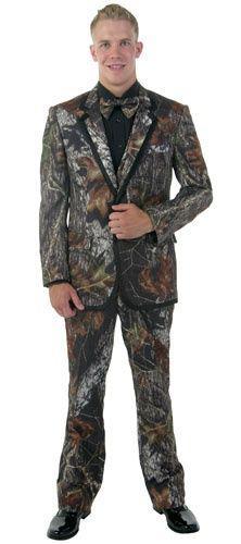 New Camouflage Tuxedos Unique Monopetto Camo Abiti da sposo da uomo Intaglio a bavero Abiti da sposo Prom Abiti uomo (Giacca + Pant + Vest + Bowtie) s5