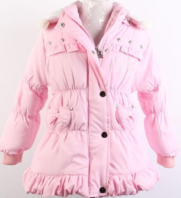 B2w2 Girl Coat Girls Overcoat Girls Winter Outerwear Jacket Girls