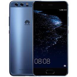 "Wholesale Red Blue Video - Original Huawei P10 Plus VKY-AL00 4G LTE Mobile Phone Kirin 960 Octa Core 6GB RAM 64GB 128GB ROM Android 5.5"" 2K 2560x1440 20MP Fingerpint"