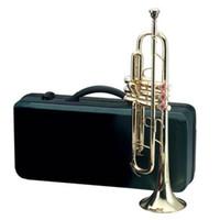 jinbao achat en gros de-JINBAO Nouvelle trompette professionnelle excellente technique de son métal