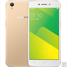 Wholesale Mobile Oppo - OPPO A37 all Netcom 4G mobile phone 2GB +16 GB rose gold pink optional dual card dual standby 5.0 inches, 4.0 new beauty
