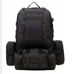Wholesale Camping England - 2017 High Quality Large Capacity Travel Backpack camping outdoor bag Men Multifunctional Men Backpack Rucksack Bag