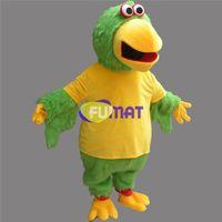 fancy ente großhandel-FUMAT Mode Maskottchen Erwachsene Gelbe Ente Maskottchen Kostüme Ente Cartoon Kostüme Werbung Kostüme Party Kostüm Bild Anpassen