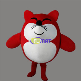 $enCountryForm.capitalKeyWord UK - FUMAT Red Rat Mascot Costume Animal Rat Mouse Mascot Cartoon Mascot Costume Movie Role Clothing For Party Fancy Dress Pictures Customization