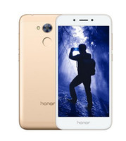 Huawei honneur play 6A or argent en option 2GB + 16GB / 3GB + 32GB Qualcomm Qualcomm Snapdragon 430 huit nucléaire