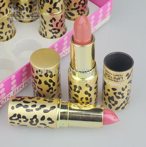 i Cosmetici Rossetto rotondo con display Stand Fashion 2 / Color / 8058 # 3.8g