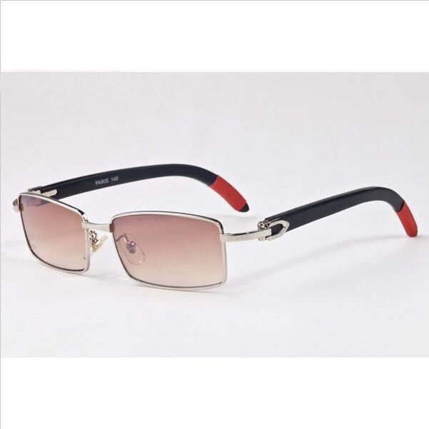 2516eacf4f New arrival 2017 Fashion Wood Bamboo Sunglasses Women s Cute Eyewear Sun  Glasses Handmade Cheap Sunglasses