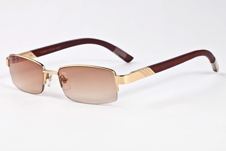 9e24fd5f5e92 2017 Fashion Polarized Sunglasses Popular New Design Original Wooden ...