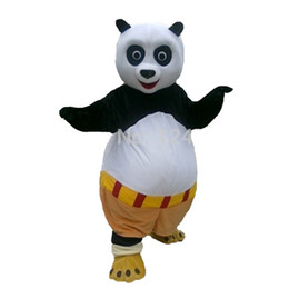 High quality kung fu panda bear mascot costume kung fu panda costume adult size evening dresses wholesale free shipping  sc 1 st  DHgate.com & Shop Kung Fu Panda Costumes UK | Kung Fu Panda Costumes free ...