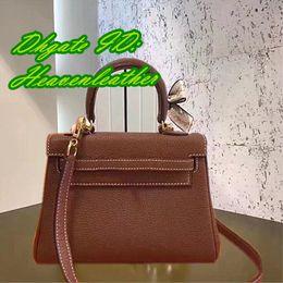 $enCountryForm.capitalKeyWord Canada - DHY-Factoryoutlets 7 colors 100% Genuine Leather Bags. Ladies Famous Totes. Designer Handbags. top Quality Women designer bags. mini 20cm