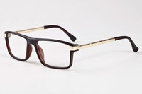 Wholesale Cheap Eyeglasses Frames - 2017 Fashion Glasses Oversized Sunglasses Women Brand Designer Luxury Womens Eyeglasses Big Cheap Shades Lunettes Oculos hombre