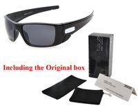 Wholesale luxury fashion eyeglass frame brands - 2017 brand sports sunglasses men women Cycling sunglass Excellent luxury designer sun glasses UV400 goggles Eyeglasses men's oculos de sol