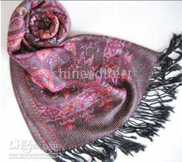 Wholesale beige cotton scarf for sale - Group buy new fashion womens Scarf wrap shawl Scarves Shawl