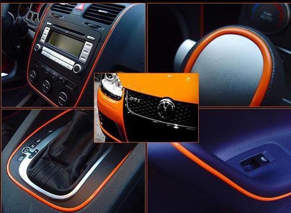 Compre regalos de navidad de resina accesorios interior de coches molduras interiores decoraci n - Decoracion interior coche ...