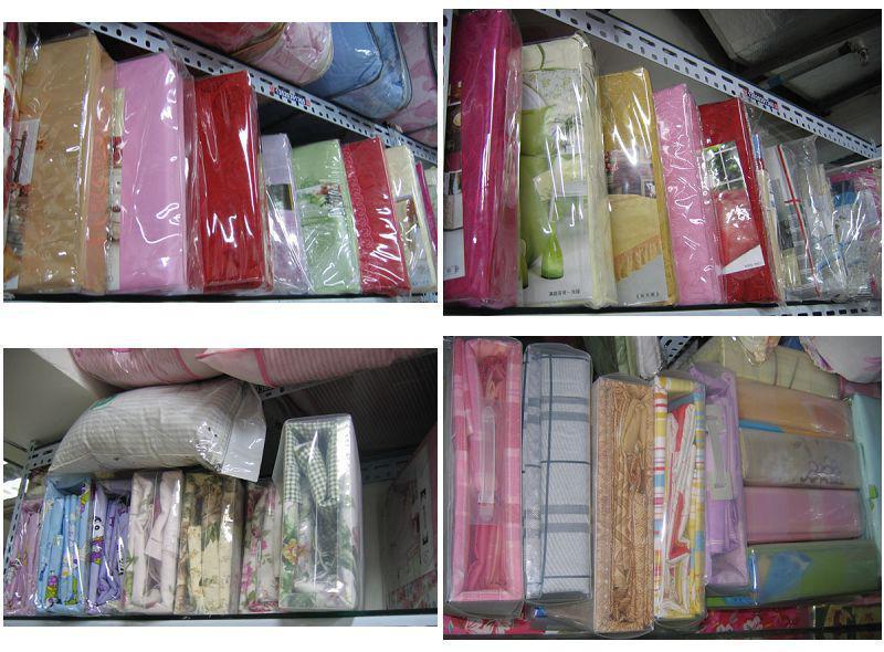 Queen Size Katoen Bed Quilt Cover Set Bedding Set Lakens Bedspreien / Coverlets Bed-in-A-tas # 1353