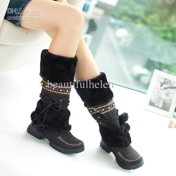 Cheap Cheap Womens Boots Sexy Ladies Boots Women Boots Fashion ...