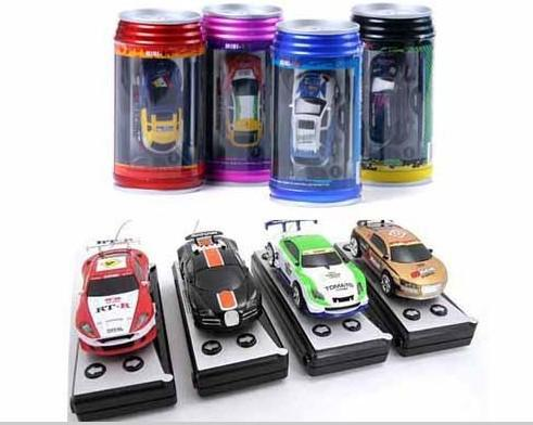 car remote control micro racing car coke can packaged mini rc lastest tiny remote control cars. Black Bedroom Furniture Sets. Home Design Ideas