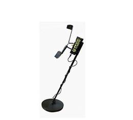 Wholesale Detector For Treasure - 2016- Tiger underground metal detector metal detecting instrument for archaeological treasure revealer of underground mine detector TS-130