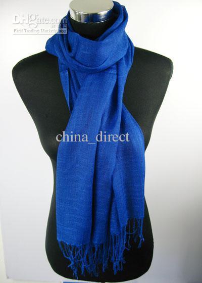 Moda długi zwykły lniana uczucie wiskoza szalik ponchos wrap szaliki szale na 2011 najlepsze sprzedam szale 24 sztuk / partia # 1375 \ t