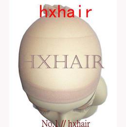 50pcs No.1 Hairnets pelucas Cap / Women's Accessories pelucas tejido de malla / Beige negro desde fabricantes