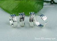 Wholesale Toe Cuffed - HOT!!Wholesale Lots 50pcs 925 Sterling Silver toe rings ,nice charm cuff jewellery ring
