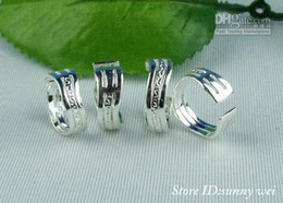 Wholesale 925 Toe Rings - HOT!!Wholesale Lots 50pcs 925 Sterling Silver toe rings ,nice charm cuff jewellery ring