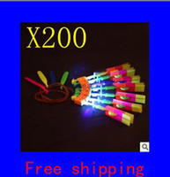 online shopping Led Amazing Helicopter - Special Sale! Newest toy LED Amazing arrow helicopter,Flying umbrella,LED flyer,LED arrow helicopter