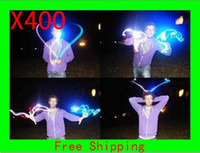 Dirigé! Doigt laser LED Bright Finger Ring Lights Rave Party Glow Finger Beams Free Ship By DHL