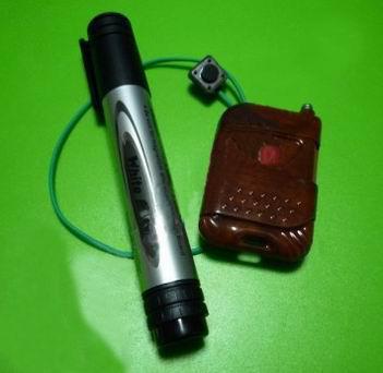 PK Mystical Pen -- Inner Mind Productions -- magic trick,magic props,magic toy,magic show