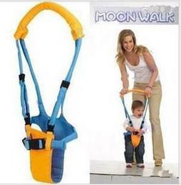 Wholesale Moon Walk Walking Wings - Moonwalk Baby Walkers - Baby walking band Moon walk belt baby walker harness moonwalk baby carrier