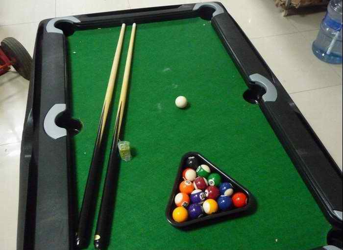 2017 Sporting Goods Series Of Childrenu0027s Mini Pool Table Mini Pool Table,Billiard  Table. From Integrity178, $246.24 | Dhgate.Com