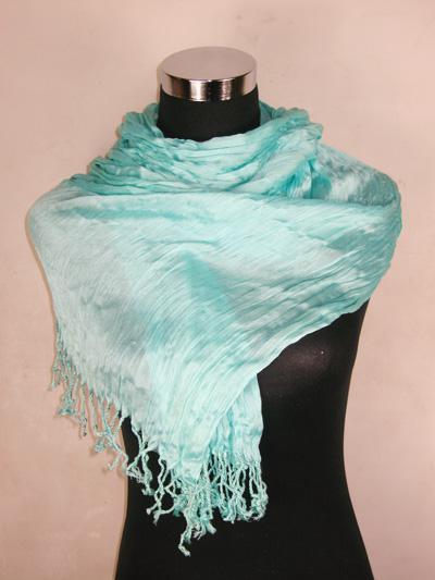 여자 일반 색상 단색 면화 스카프 스카프 폰쵸 스카프 shawls / # 1393