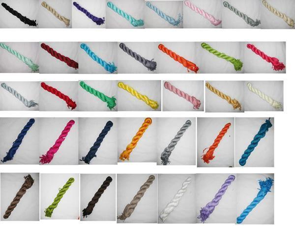 Damski kolorowy kolor stały kolor bawełniany szalik szaliki Ponchos owinąć szale szale 22 sztuk / partia # 1391
