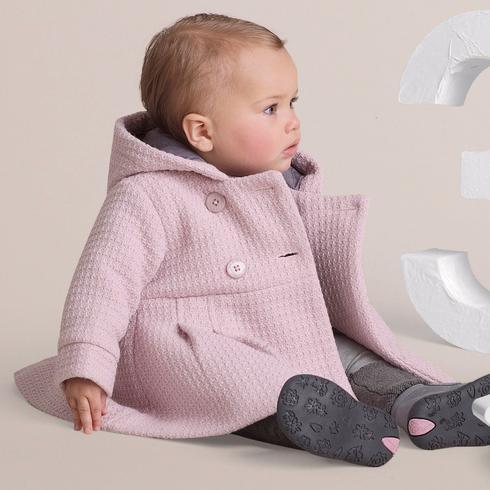Baby Coats Girls' Overcoat Girl's Jacket Kids' Hoodies Christmas ...