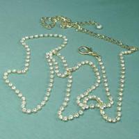 Wholesale Gold Belly Dancer - waist chain decorative chain dancer chain 1 pcs per lot