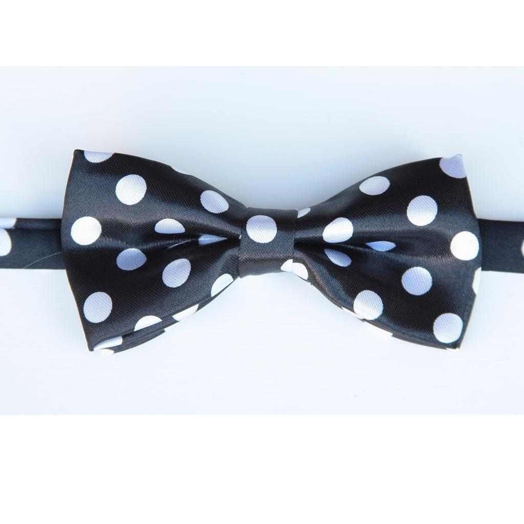 2e7d2be72403 dotted baby bow ties kids' bowties baby ties children's bow tie babies  bowtie