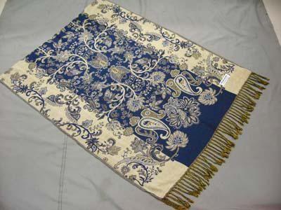Flickor Womens Wraps Shawls Scarf Ponchos Shawl 10st / # 1309