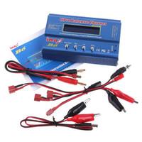 Wholesale Imax B6 Balance - iMAX B6 Digital RC Lipo NiMh Battery Balance Charger