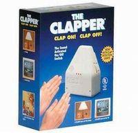 Wholesale Clapper Sound Activated - New Hot high quality The Clapper Sound Activated On Off Switch US AU UK plug home automation control security surveillance